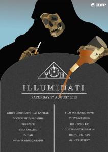 yoh illuminati