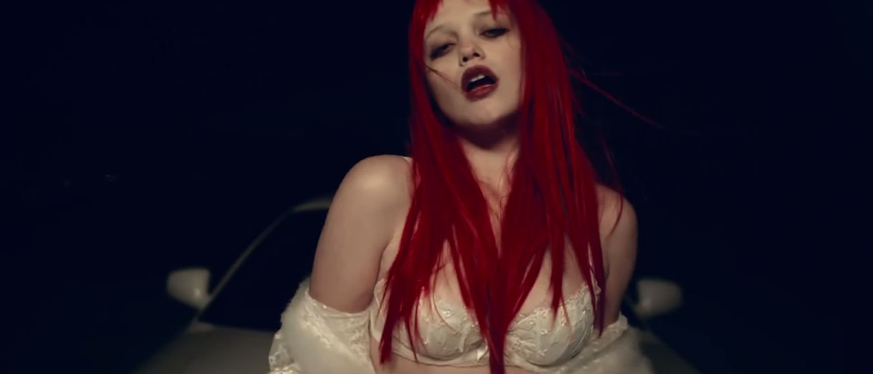 "Sky Ferreira | ""Night Time, My Time"" Video + B-Sides ..."