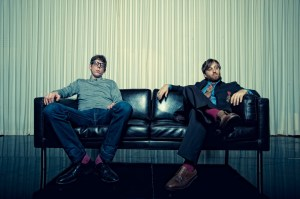 "The Black Keys | ""Fever""."